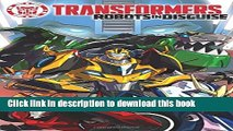 [Download] Transformers Robots in Disguise Animated Paperback Collection