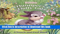 [Download] Disney Bunnies Thumper s Fluffy Tail Kindle Collection