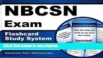 Ebook NBCSN Exam Flashcard Study System: NBCSN Test Practice Questions   Review for the National