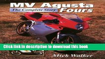 [PDF] MV Agusta Fours : The Complete Story [Online Books]