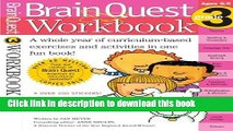 Download Brain Quest Workbook: Grade 3 E-Book Free
