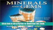 [Popular] Minerals and Gems: From the American Museum of Natural History (Tiny Folios) Paperback