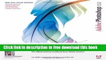[Download] Adobe Photoshop CS2 Classroom in a Book Paperback Free