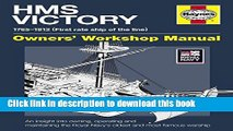 [PDF] HMS Victory Manual 1765-1812: An Insight into Owning, Operating and Maintaining the Royal