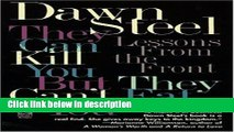 [PDF] They Can Kill You  but They Can t Eat You  They Can Kill You  but They Can t Eat You Ebook