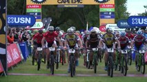 Absa Cape Epic-Stage 6 Highlights 3/19/16