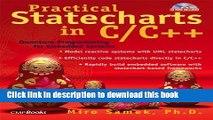 PDF] By Miro Samek Practical UML Statecharts in C/C++: Event