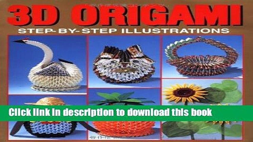 Wallpaper Origami 3d Imagen Origami 3d Fondo Origami 3d | Origami ... | 480x853