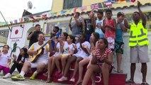"""Rio 2016, i """"Giochi per gioco"""" organizzati per i bambini poveri"""