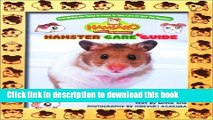 [Download] Hamtaro Hamster Care Guide Paperback Collection
