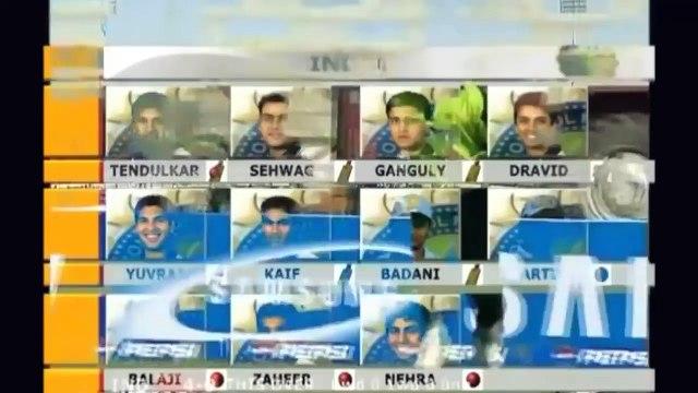 India vs Pakistan best ODI Match in Cricket History    Total 693 Runs
