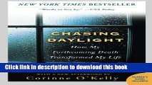[Popular] Books Chasing Daylight: How My Forthcoming Death Transformed My Life Full Online