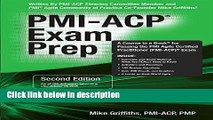 [PDF] PMI-ACP Exam Prep, Second Edition: A Course in a Book for Passing the PMI Agile Certified