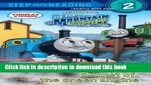 [Download] Secret of the Green Engine (Thomas   Friends) (Step into Reading) Kindle Collection