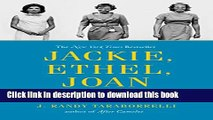 [Download] Jackie, Ethel, Joan: Women of Camelot Kindle Collection