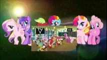Yoshi Reacts: MLP: FiM S6 E14 - The Cart Before The Ponies