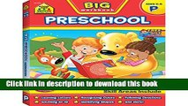 [Download] Big Preschool Workbook Paperback Free