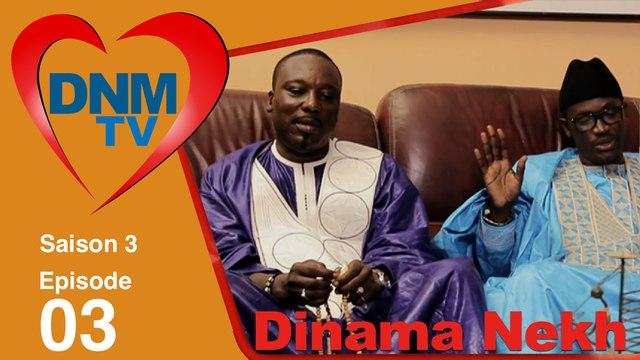 Dinama Nekh - saison 3 - épisode 3 - Série TV complète en streaming gratuit - Sénégal