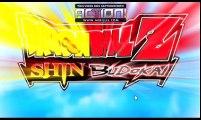 DragonBall Z Shin Budokai intro