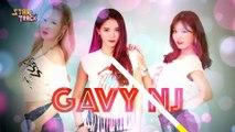 Gavy NJ Interview