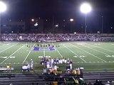 CBHS JV Halftime 9/19/08