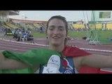 #Doha2015 – IPC Athletics World Championships Show Ten
