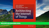 READ FREE FULL  Architecting the Internet of Things  READ Ebook Full Ebook Free