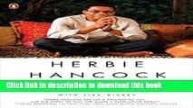 [Download] Herbie Hancock: Possibilities Hardcover Online