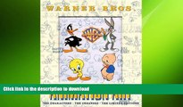 EBOOK ONLINE  Warner Brothers Animation Art  BOOK ONLINE