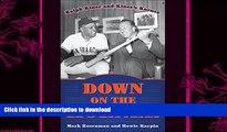 READ book  Down on the Korner: Ralph Kiner and Kiner s Korner  DOWNLOAD ONLINE