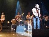 Live : Seun Kuti & Egypt 80 : AB (Brussel) : 2008-10-24