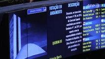 Brésil: le Sénat se prononce pour la tenue du procès de Rousseff