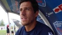 Armand Batlle : « Le début du championnat va arriver très vite ! »