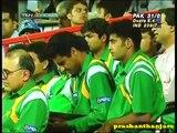 Saeed Anwar Match Winning Innings Against India