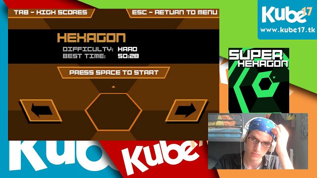 Super Hexagon - Kube17 (11)
