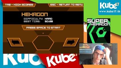 Super Hexagon - Kube17 (11)