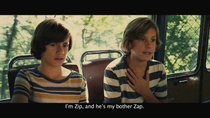 zip and zap and the captains island imdb