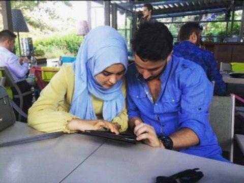 Gelin Adayı Hanife, Sosyal Medyadan Büyük Paralar Kazanmaya Başladı