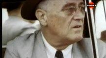Une autre histoire de l'Amérique, par Oliver Stone - 02/10 - Roosevelt, Truman et Wallace, occasion manquée