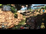 Call of Duty®: Black Ops III beasting with knife only