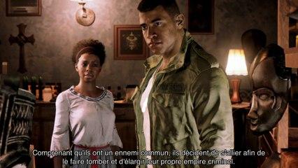 Mafia III Inside Look - Cassandra [Français] de Mafia III