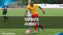 Le Top Buts (J1)