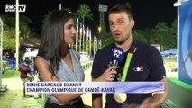 """JO - Denis Gargaud réalise """"un rêve de gosse"""" avec son titre olympique en canoë"""
