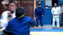 JO - Les derniers Jeux Olympiques pour Gévrise Emane, judokate française