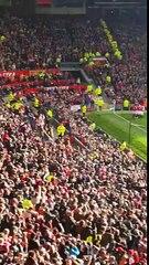 "Manchester United vs Arsenal 28/02/16 (Rashford 32"" 2-0)"