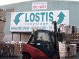 Lostis Recyclage vous accueille à Ingrandes-sur-Vienne, dans le département de la Vienne.