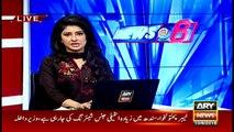 Corps Commander Karachi visits Quetta blast victims