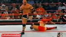 WWE Goldberg vs Roman Reigns Best Spears - Spear vs Spear - Strongest Spear of Goldberg and Roman Reigns HD