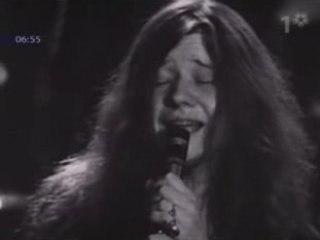 Janis Joplin - Summertime (Live Grona Lund 1969)