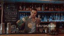 Qwine.ch - Recettes Cocktails Liqueur citron-menthe Spirit FaQtory